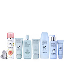Liz Earle 7 Piece Love Your Skin Collection