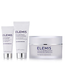 232978 - Elemis Cellular Recovery Bliss Capsules Skin Detox Collection