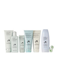 Liz Earle 6 Piece Botanically Beautiful Skin and Hair Collection