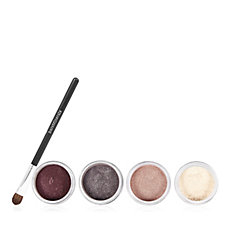 bareMinerals 5 Piece Where There's Smoke Eye Collection