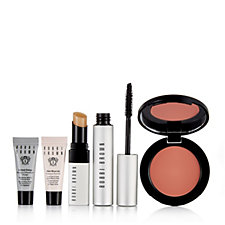 Bobbi Brown 5 Piece Extra Glowing Skin Cosmetics Collection