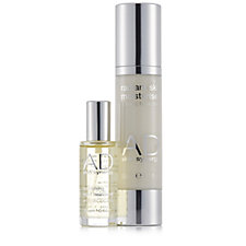 232479 - AD Skin Synergy 2 Piece Day Cream & Night Oil Collection