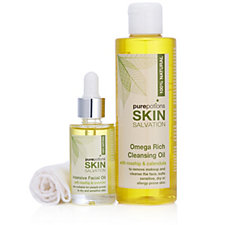 Pure Potions 3 Piece Facial Collection