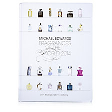 Michael Edwards Fragrances of the World Book