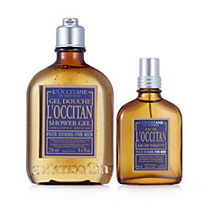 L'Occitane Fragrance & Shower Gel
