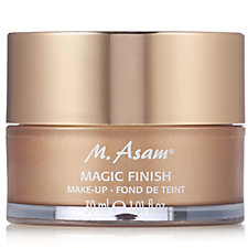 218580 - M. Asam Magic Finish Makeup Mousse 30ml