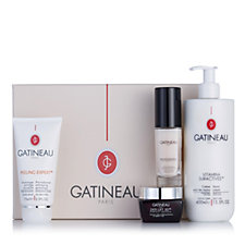 Gatineau 4 Piece Anti-Wrinkle Radiance Collection