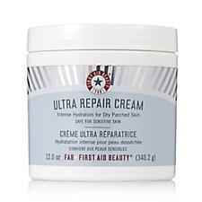 First Aid Beauty Ultra Repair Cream 12oz