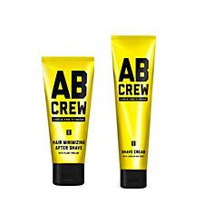 AB Crew Shave Set
