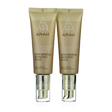 Alpha-H Liquid Gold Perfecting Daywear 50ml Duo