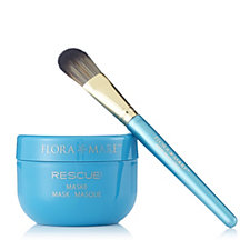 227981 - Flora Mare Rescue Mask 200ml with Brush