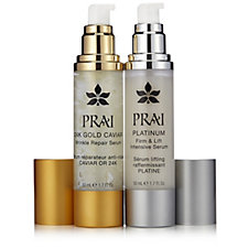Prai Anti Ageing Duo 50ml