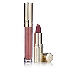 Joan Collins 2 Piece Hollywood Glamour Lips Collection