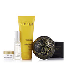 Decleor 3 Piece Lip Balm Bauble & Hydrating Collection