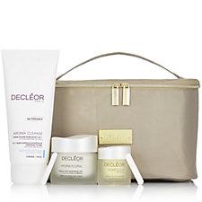 Decleor 3 Piece Skin Essentials Collection