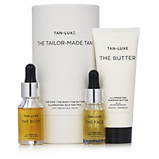 235982 - Tan-Luxe 3 Piece Tailor Made Tan Discovery Kit