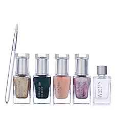 Leighton Denny 5 Piece The Golden Age Nailcare Collection