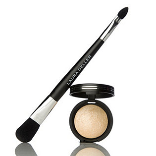 Laura Geller Bakes Highlighter with Applicator