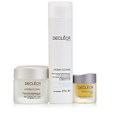 Decleor 3 Piece Must Haves Collection