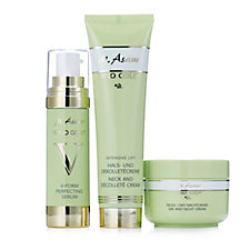 216584 - M. Asam Vino Gold 3 Piece Anti-Ageing Skincare Collection