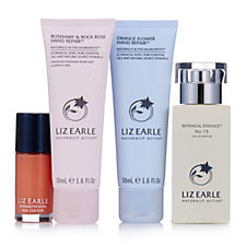 Liz Earle Beautiful Hand Fragance Collection