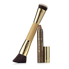 tarte The Sculptor Contouring Face Slenderizer with Brush