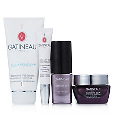 Gatineau 4 Piece Defilift Firming Skincare Collection