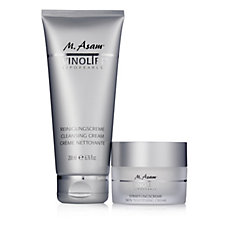 M. Asam Vinolift Skin Tightening Cream 50ml & Cleansing Cream 200ml
