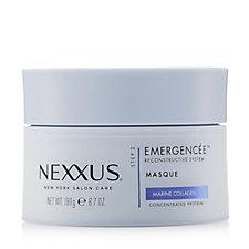 Nexxus Emergencee Reconstructive Masque 190g