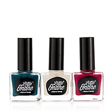 216986 - Little Ondine 3 Piece Island Dream Nailcare Collection