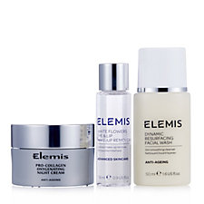 Elemis 3 Piece Skin Rejuvenation Collection