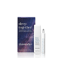 This Works 2 Piece Sleep Together Collection