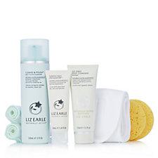 Liz Earle 3 Piece Problem Skin Solvers