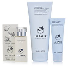 Liz Earle Botanical Essence With Body Cream & Hand Repair