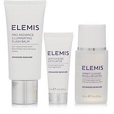 Elemis Rejuvenate and Refresh Your Skin Trio