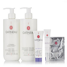 Gatineau 5 Piece Pamper and Treat Collection
