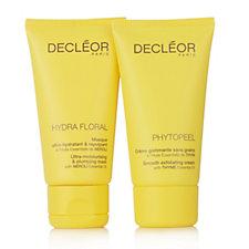 Decleor 2 Piece Exfoliator Mask Duo