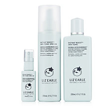 Liz Earle Instant Boost Skin Tonic Triple Set