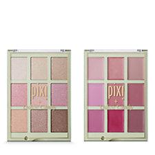 Pixi Dulce Candy Palette Duo