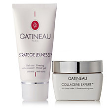 Gatineau 2 Piece Collagene Expert & Throat Gel