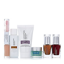 Leighton Denny 6 Piece Glamourous Hands Collection