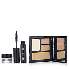 Bobbi Brown 3 Piece On the Go Touch Up Set Collection