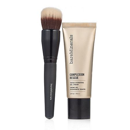 bareminerals complexion rescue smoothing face brush. Black Bedroom Furniture Sets. Home Design Ideas