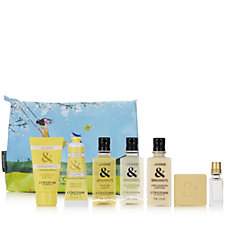 L'Occitane 7 Piece Brighten & Awaken Collection