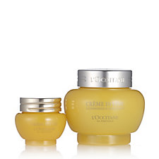 218289 - L'Occitane Divine Cream Home & Away
