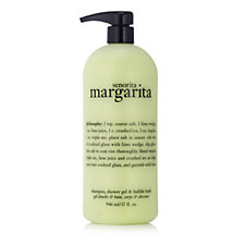 Philosophy Senorita Margarita Shower Gel