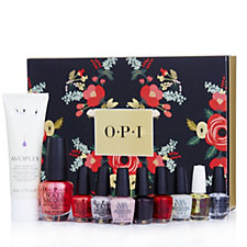 OPI 10 Piece Discovery Collection