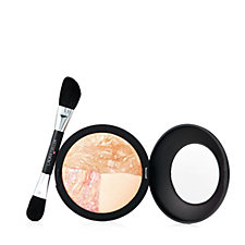Laura Geller Sunset Glow Baked Colour & Contour & Brush