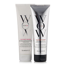 Color Wow Colour Security Shampoo & Conditioner Duo
