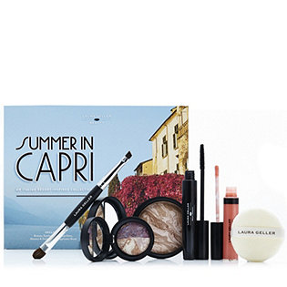 Laura Geller 5 Piece Summer in Capri Collection